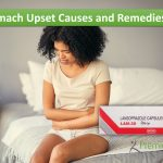 Stomach Upset Causes and Remedies