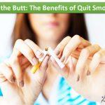 Benefits of Quit Smoking