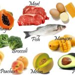 Foods That Stop Hair Loss