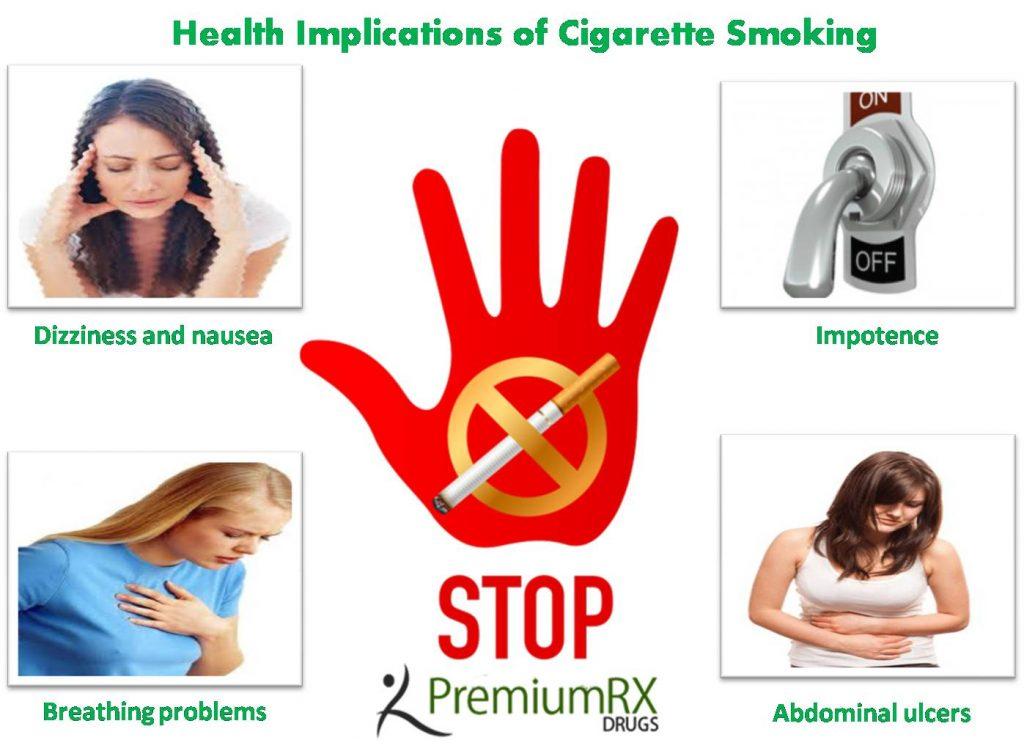 Cig Smoking