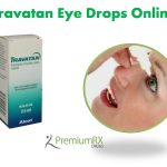 buy Travatan Eye Drops Online in the USA