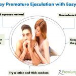 Delay Premature Ejaculation with Easy Steps