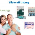 Sildenafil 100mg – How to Take the Dosage for ED