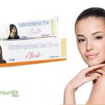 Prescription Hair Removal Cream