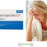 Where to buy Premarin 0.625 mg online