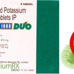 Buy Augmentin 1000 mg (875mg+ 125mg) online