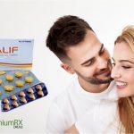 Vardenafil HCL Tablets 20 Mg