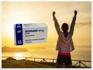 Buy Aromasin 25 Medication Online