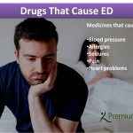 Drugs That Cause ED