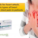 What is Lipitor Used For