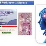 Medications of Parkinson's Disease