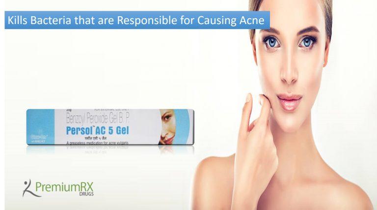 Benzoyl Peroxide Acne Spot Treatment