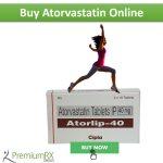 Buy Atorvastatin Online