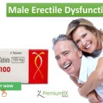 Male Erectile Dysfunction Pills