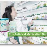 Antiviral Medication Online