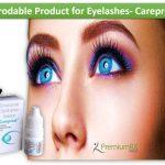 Cheapest Product for Eyelashes- Careprost