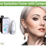 How To Grow Eyelashes Faster