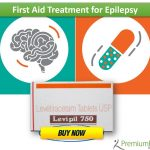 First Aid Treatment for Epilepsy