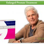 Enlarged Prostate Treatment