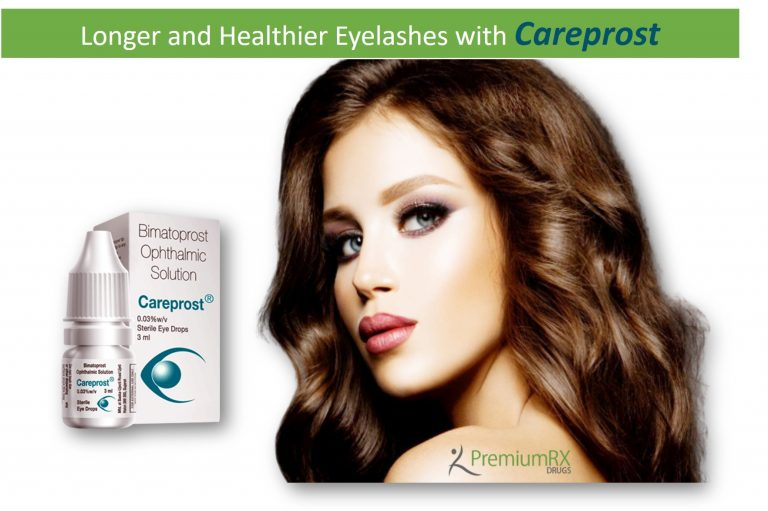How Careprost Change Your Eye Look