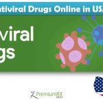 Antiviral Drugs Online In USA