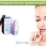 Careprost Cure For Eyelash Growth