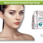 What Eye Drops Make Your Eyelashes Grow?
