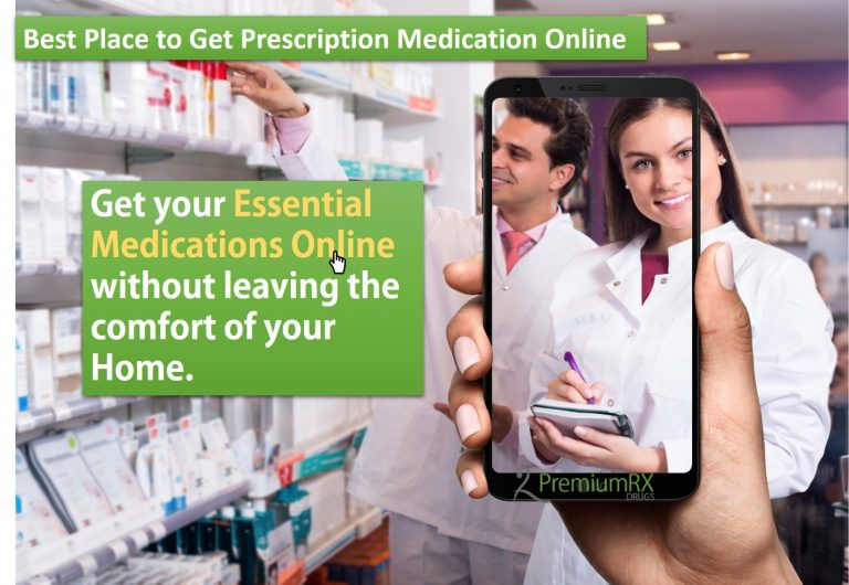 Best Place to Get Prescription Medication Online