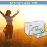 Buy Acyclovir Online In USA
