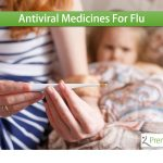 Antiviral Medicines For Flu