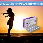 Alternatives to Lipitor