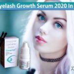 Best Eyelash Growth Serum 2020 In UK