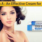 Retin A Cream For Acne