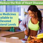 Generic Cholesterol Medication List