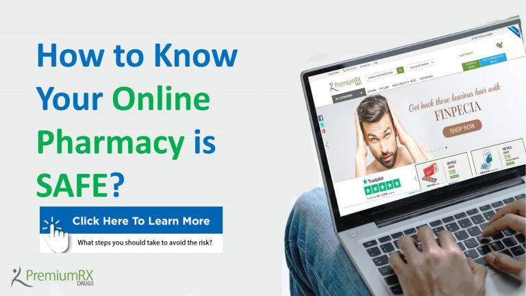 How to Know Your Online Pharmacy is Safe