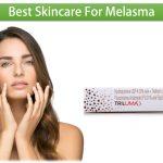 Best Skincare For Melasma