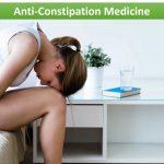 Anti- Constipation Medicine