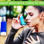 Albuterol alternative online in the USA