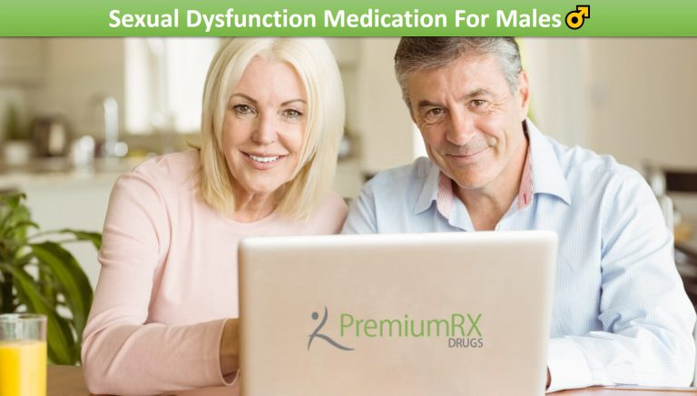 Know About Sexual Enhancement Med For Males