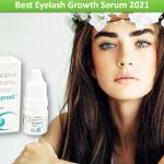 Best Eyelash Growth Serum 2021