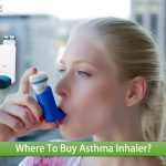 Where To Buy Asthma Inhaler