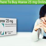Where To Buy Atarax 25 mg