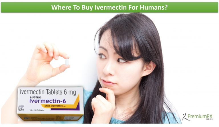 Where To Buy Ivermectin For Humans