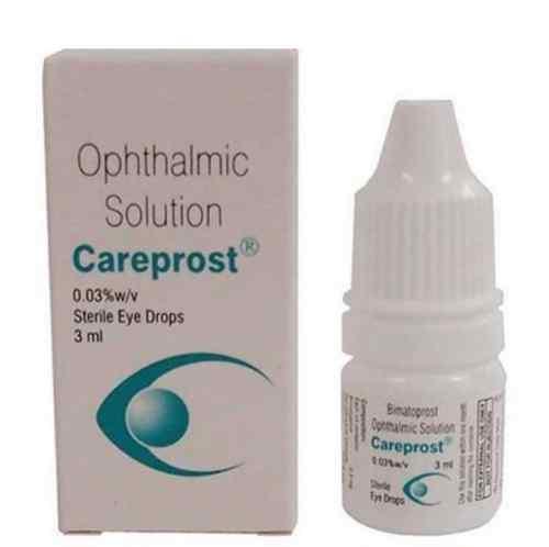 Careprost .03%