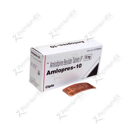 Amlopres 10mg