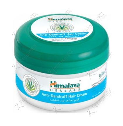 Anti-Dandruff Hair Cream 175 gm