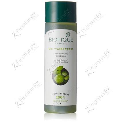 Bio Watercress (Fresh Nourishing Conditioner) 120 ml
