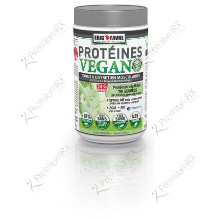 Proteines Vegan Pistachio