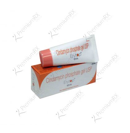 Erytop 1% Gel - 20gm