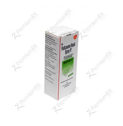 Flixonase Nasal Spray 50 mcg